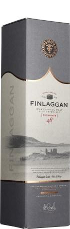 Finlaggan Eilean Mor 70cl