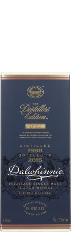Dalwhinnie Distillers Edition 1998/2015 70cl