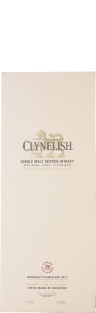 Clynelish Select Reserve Special Release 2015 70cl