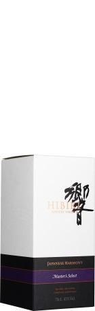 Hibiki Japanese Harmony Master's Select 70cl