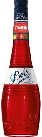 Bols Strawberry 70cl