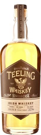 Teeling 11 years 2004 Single Cask Cabernet Sauvignon 70cl