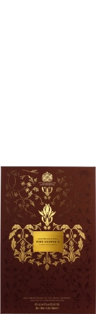 Johnnie Walker King George V 80th Anniversary Royal Warrant 70cl
