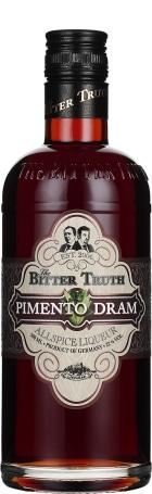 The Bitter Truth Pimento Dram Liqueur 50cl