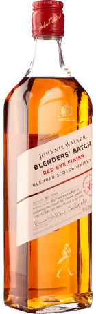 Johnnie Walker Red Rye Finish Blenders Batch 70cl