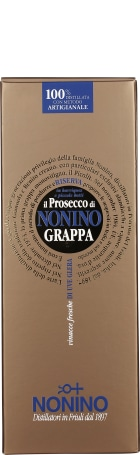 Grappa Nonino Prosecco Barrique 70cl