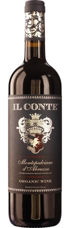 Il Conte Montepulciano d'Abruzzo 75cl