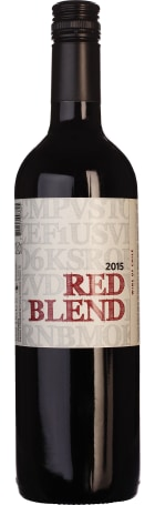 MontGras Red Blend 75cl