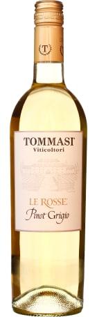 Tommasi Le Rosse Pinot Grigio 75cl