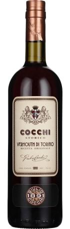 Cocchi Storico Vermouth Di Torino 75cl