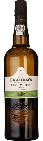 Graham's Port Fine White 75cl