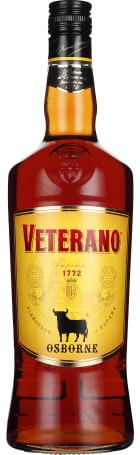 Osborne Brandy Veterano 1ltr