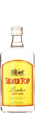 Bols Silver Top Gin 70cl