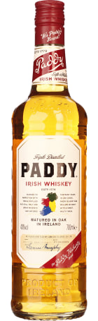 Paddy Old 70cl