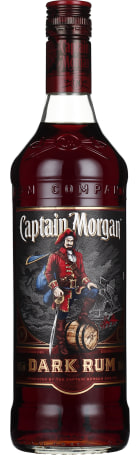 Captain Morgan Black Label 70cl