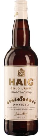 Haig Gold Label 70cl