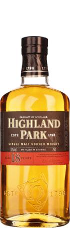 Highland Park 18 years Single Malt 70cl