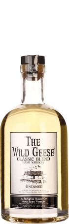 Wild Geese Classic Blend 50cl