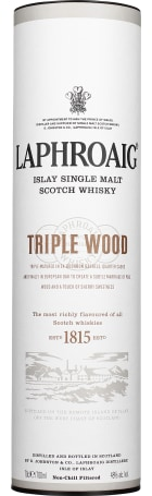 Laphroaig Triple Wood 70cl
