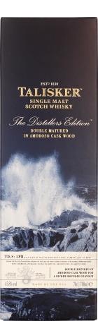 Talisker Distillers Edition 2002/2013 70cl