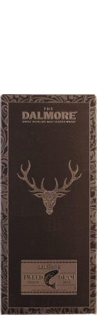 The Dalmore Tweed Dram 70cl