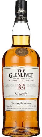 The Glenlivet Master Distillers Reserve 1ltr