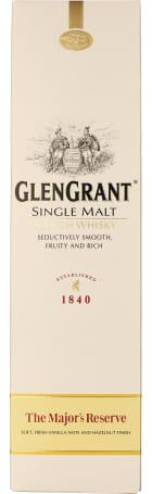 Glen Grant The Majors Reserve 1ltr