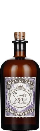 Monkey 47 Gin 50cl