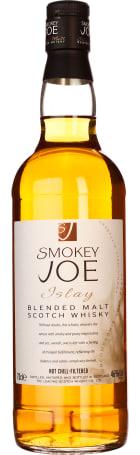 Smokey Joe Islay Malt 70cl
