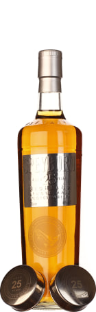Speyburn 25 years Single Malt 70cl