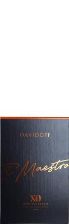 Davidoff XO Cognac 70cl