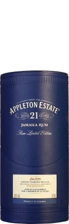 Appleton 21 years 70cl
