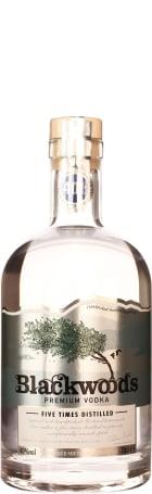 Blackwood's Vodka Premium Nordic 70cl