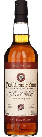 Tullibardine Sherry Finish 70cl