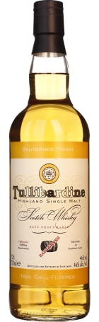 Tullibardine Sauternes Finish 70cl