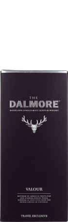 The Dalmore Valour 1ltr