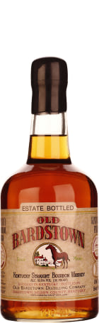 Old Bardstown Kentucky Straight Bourbon 75cl