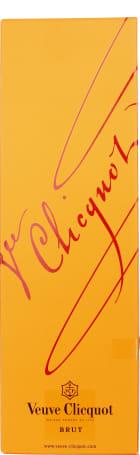 Veuve Clicquot Brut Giftbox 75cl