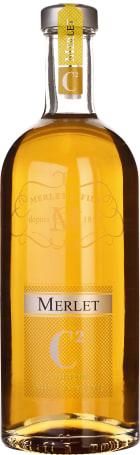 Merlet C2 Citron & Cognac 70cl