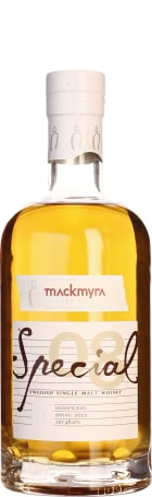 Mackmyra Special 08 Handpicked 70cl