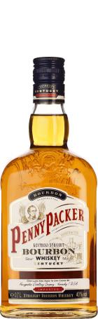 PennyPacker Bourbon 70cl