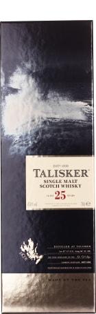 Talisker 25 years Single Malt 2015 70cl