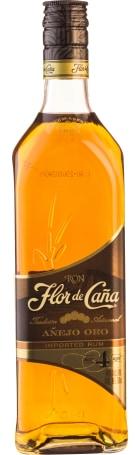 Flor de Cana 4 years Gold 70cl
