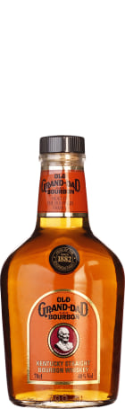Old Grand Dad Bourbon 70cl