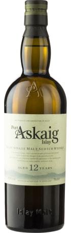 Port Askaig 12 years Single Malt 70cl