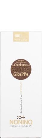 Grappa Nonino Chardonnay Barrique 70cl