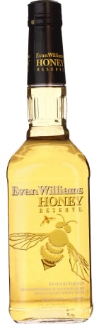 Evan Williams Honey Reserve 70cl