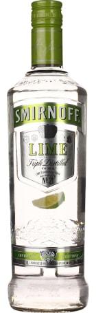 Smirnoff Lime Twist 70cl