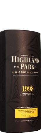 Highland Park Vintage 1998 1ltr