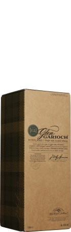 Glen Garioch 12 years Single Malt 1ltr
